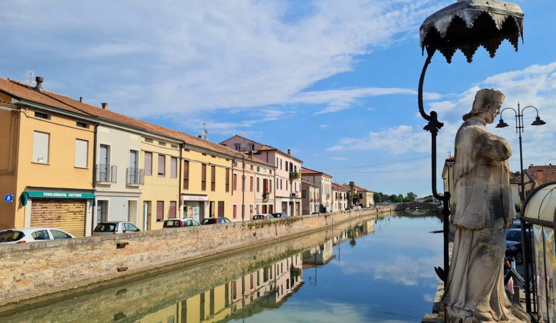 1-Gruppo Vela Battaglia vista canale
