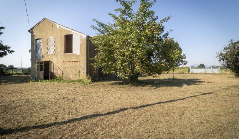 2 - Gruppo Vela Conselve casa singola con giardino
