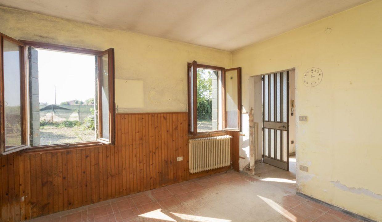 6 Gruppo Vela Conselve soggiorno casa singola